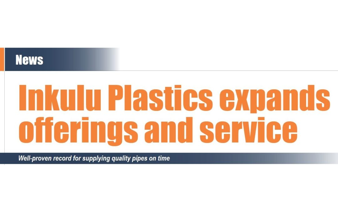 Inkulu Plastics expands offerings and services