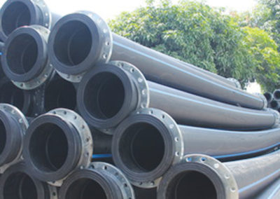 hdpe_pipe flange